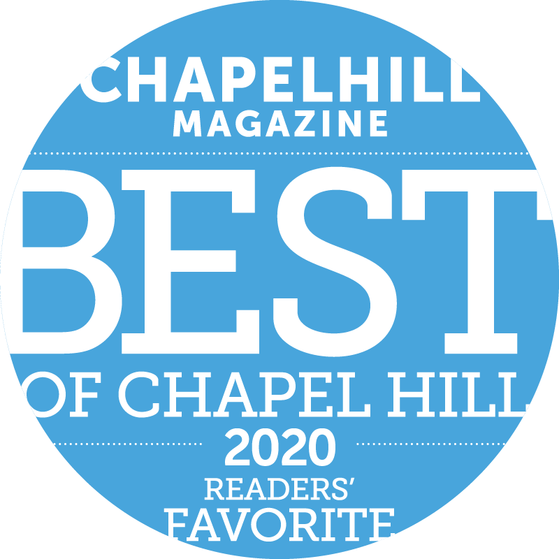 Best of Chapel Hill 2020